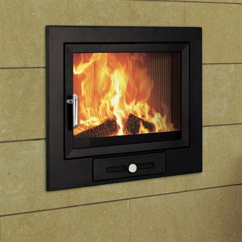 Hergom Wood Burning Stoves Eurostove