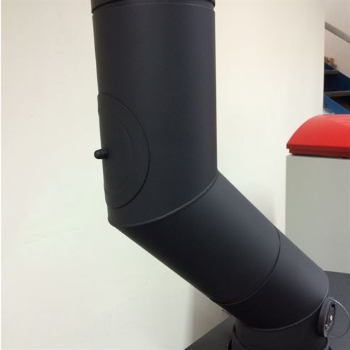 Picture of WF 45 ° Standard Elbow