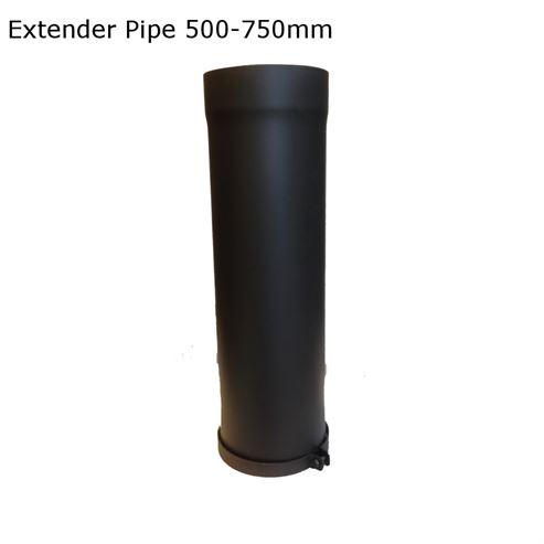 Picture of WF 500 -750mm Extender Starter Length