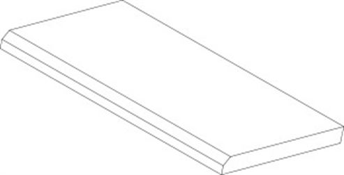 Picture of WFOne Inner Baffle Brick