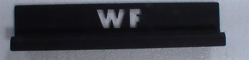 Picture of WF33,34SG Log Retainer