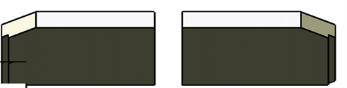 Picture of Lox ,Ch 8kw MK3 Baffle Brick set V1