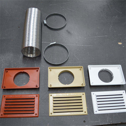 Picture for category Closed Combustion Kits