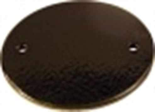 Picture of Flue Blanking Plate Green H1