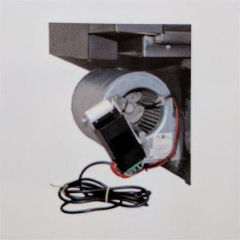 Picture of Hergom Fan Kit - inc. Remote Control (Stilkamin & ECK)