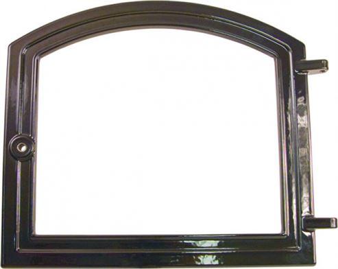 Picture of Stove Door Green H23