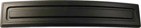 Picture of S33 Lower Stove Door in Satin Black