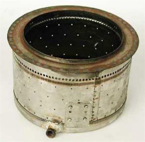 Picture of Oil Burner 10 Inch MK11 Single (Harmony 3)