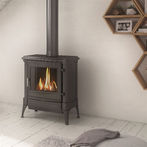Picture of Stanford S35 Gas Stove