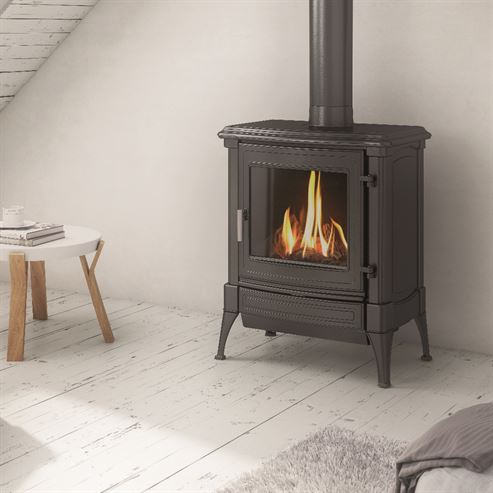 Picture of Stanford S45 Gas Stove