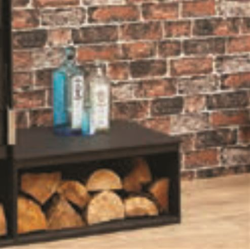 Picture of Christon 550 side table steel top