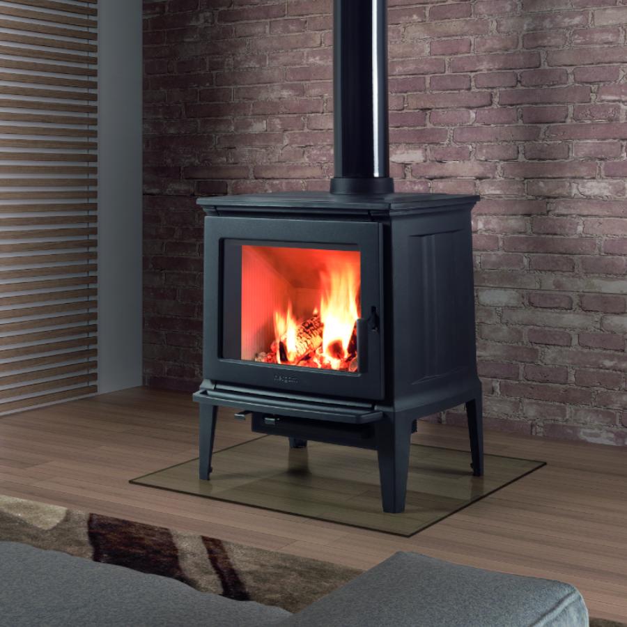 Hergom E30 M Ecodesign Woodburning Stove
