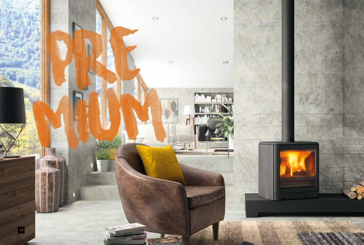 Premium - Nestor Martin Brochure 2020