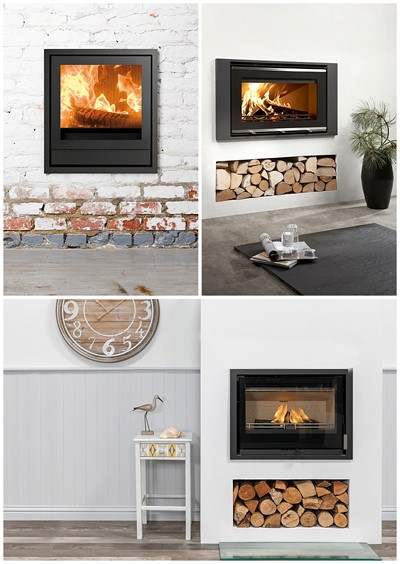 Inset Stoves Multi Image