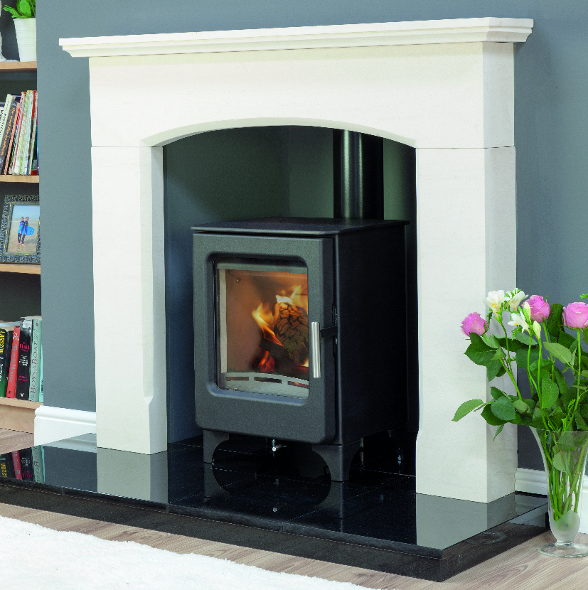 Aschott - Finalist - Stove of the Year under 5kW