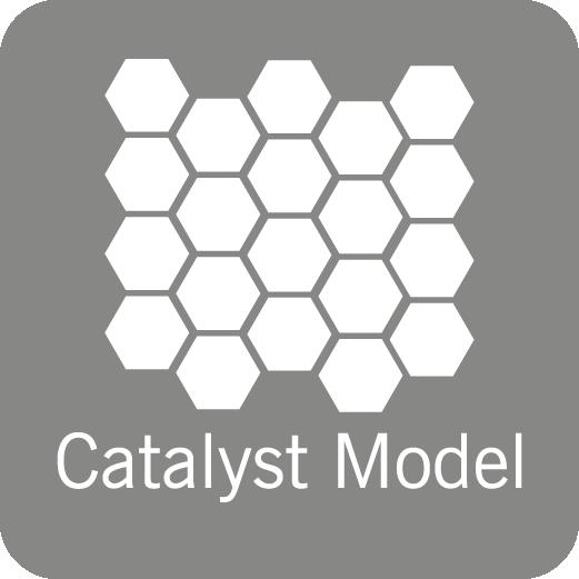 Catalyser Model