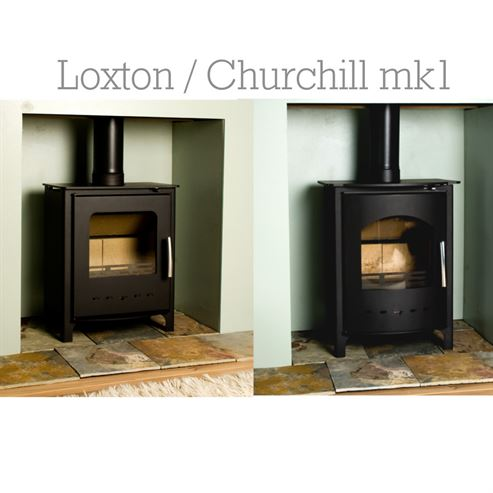 Picture for category Loxton , Churchill  5kW, Mk1 model Pre August 2012