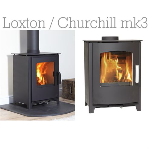 Picture for category Loxton, Churchill 8kW Mk3 - March 2014 - April 2019