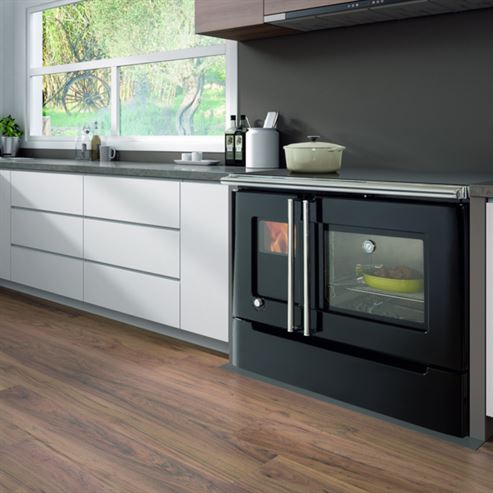 Picture of Cares Woodburing Oven