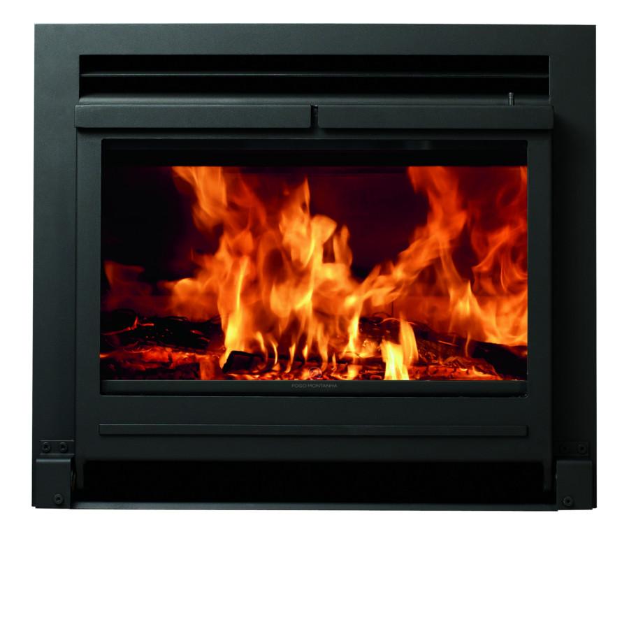 Open Fire A700 Eurostove