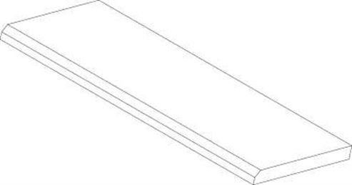 Picture of WFTwo Inner Baffle Brick