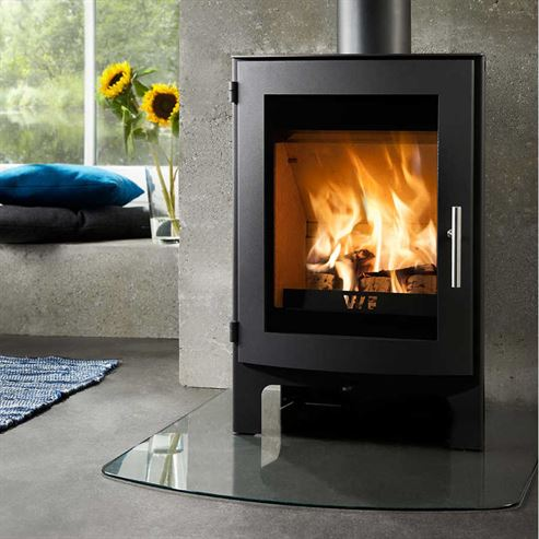 Picture for category Contemporary flat stoves