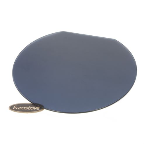 Picture of Smoked Glass Floor Plate