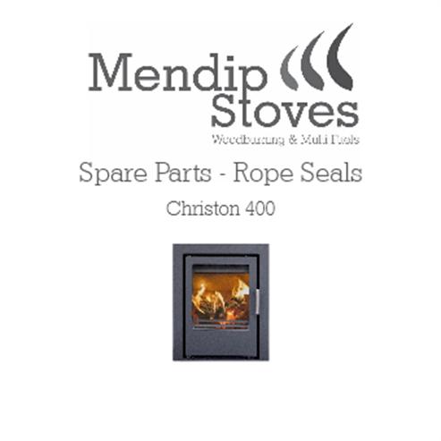 Picture of Christon 400 & Uniq 35 Rope Seals