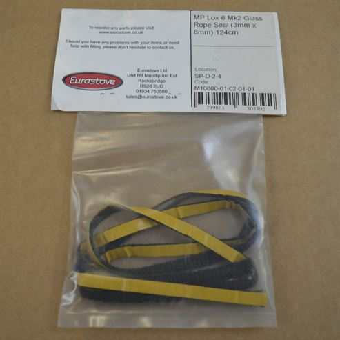 Picture of Loxton 8 mk2 Rope Seals