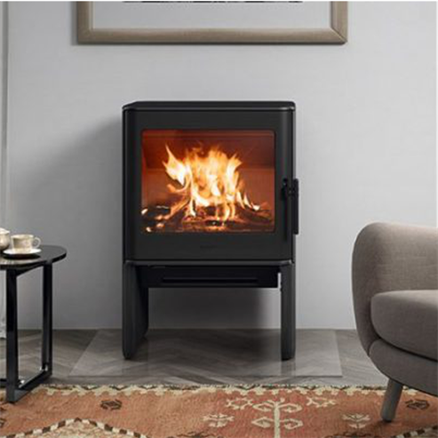 Hergom Wood Burning Stoves Eurostove