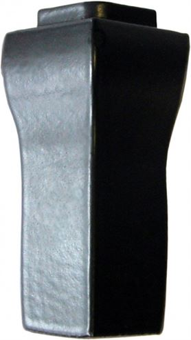 Picture of Stove Foot Satin Black - H8 H10 H33 H43