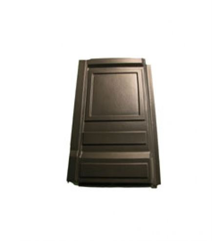 Picture of Side Panel Satin Black H10 H43
