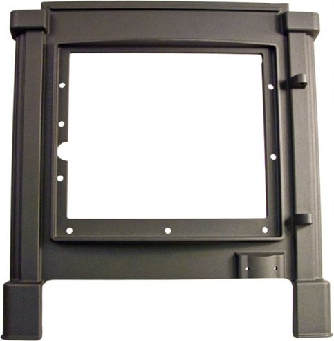 Picture of Front Panel - Cast Black - S23