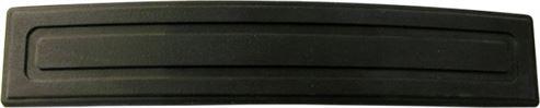 Picture of Lower Stove Door Cast Black - S23