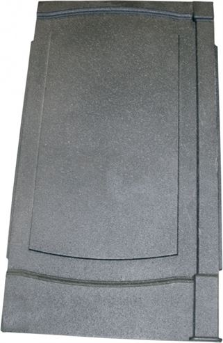 Picture of Left Panel - Cast Black - S33