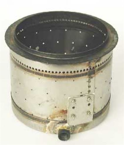 Picture of Oil Burner 8 inch MK2