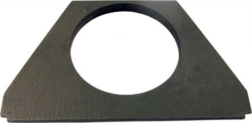 Picture of Protection Plate for 10 inch Burner