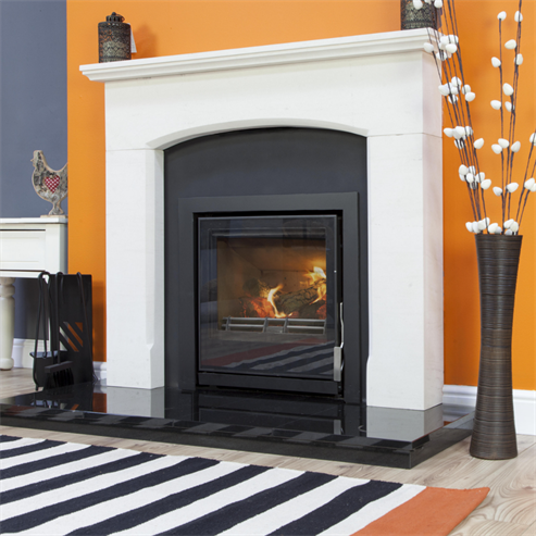 Picture for category Mendip  Inset Stoves