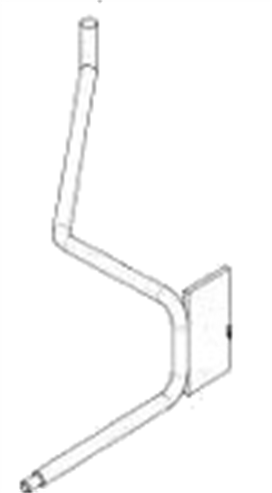 Picture of WF Series TWO Riddling Arm