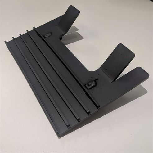 Picture of Upper Turbulence Plate - Mk.4 - 5 kW