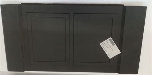Picture of Side Panel L/R H33 Cast Black