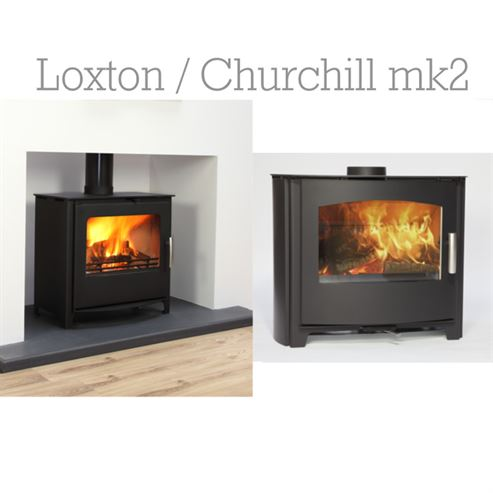 Picture for category Loxton Churchill MK2 pre March 2014