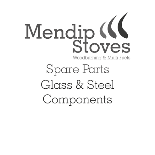 Picture for category Glass & Steel Components