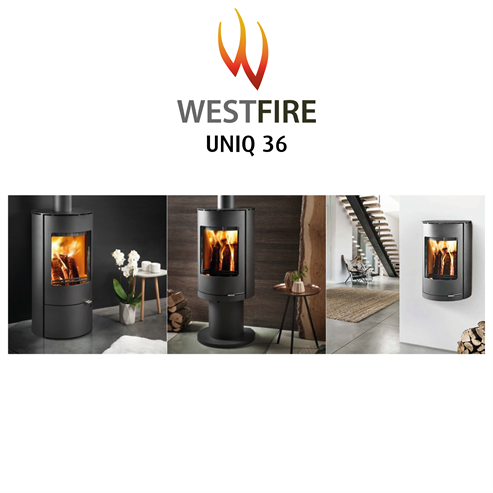 Picture for category Uniq 36 Fire Bricks