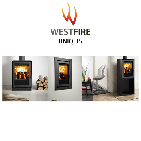 Picture for category Uniq 35 & Inset Fire Bricks