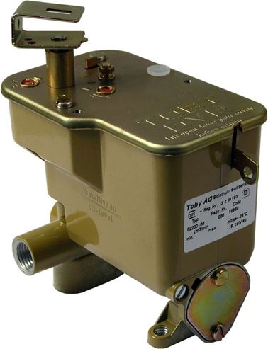 Picture of Toby Oil Valve - 4-12cc - Harmony 5