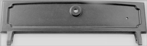 Picture of Ash Pan Door for Harmony 1 in Cast Black