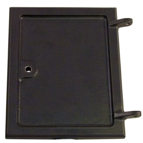 Picture of Door Side H1 M/F Satin Black