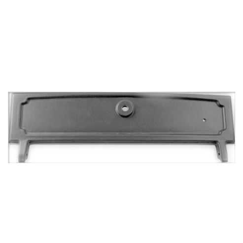 Picture of Ash Pan Door Cast Black H3
