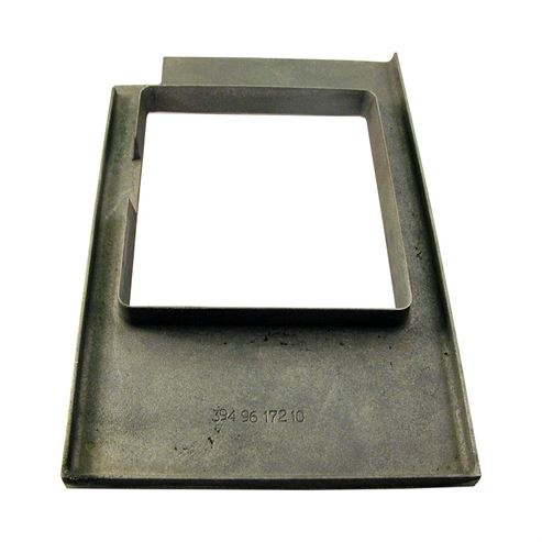Picture of Harmony 3 Multifuel Stove Protection Plate R/H H3 M/F